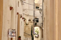 Hidden streets Puglia