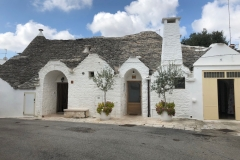 Trulli House of Aberobello