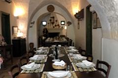 Dinner Masseria Il Fratoio