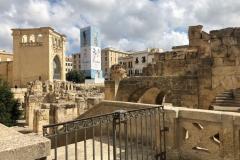 Ruins of Lecce