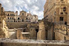 Wonders of Lecce