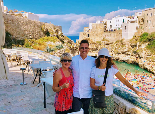 Viva Italy Tours LLC - Puglia